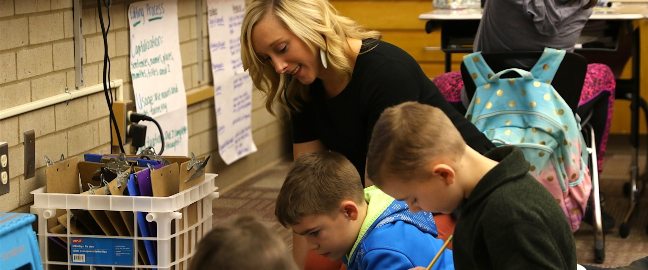 Report Supply Of Special Ed Teachers On >> Jenks Public Schools Special Education