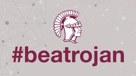 Post on JPS social media sites with #beatrojan to share your thoughts!