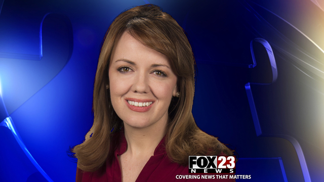 Sharon Phillips has been reporting the news at FOX23 since 2008.